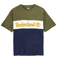 Timberland Men's Oversized Tee