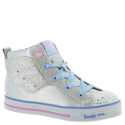 Skechers Twinkle Toes: Twinkle Lite - Wonder Wingz (Girls' Toddler-Youth)