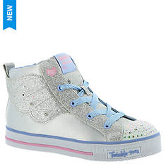 Skechers Twinkle Toes: Twinkle Lite - Wonder Wingz (Girls' Toddler-Youth)