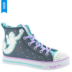 Skechers Twinkle Toes: Twinkle Lite - Magnificent Mermaid (Girls' Toddler-Youth)