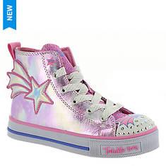 Skechers Twinkle Toes: Twinkle Lite-10972L (Girls' Toddler-Youth)