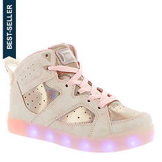 Skechers Energy Lights E-Pro (Girls' Toddler-Youth)
