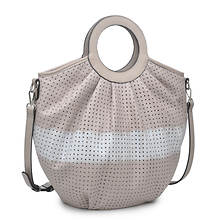 Moda Luxe Marguerite Hobo Bag