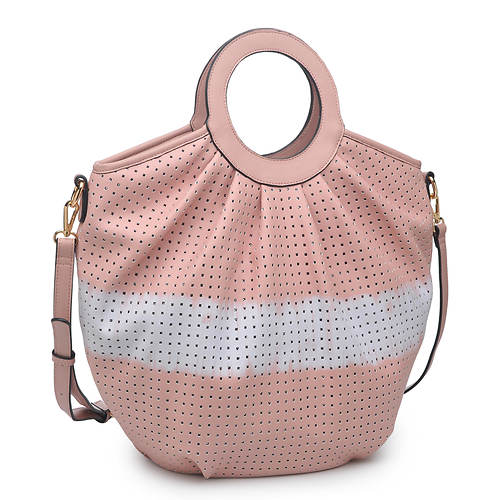 Moda Luxe Marguerite Hobo Bag