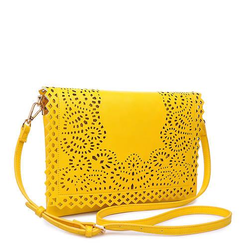 Moda Luxe Valentina Crossbody Bag