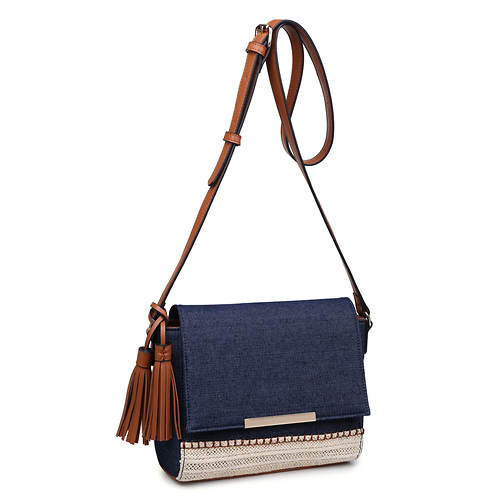Urban Expressions Bali Crossbody Bag