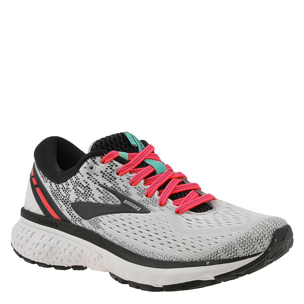 c592340261de9 Brooks Ghost 11 Women s White Running 9.5 B