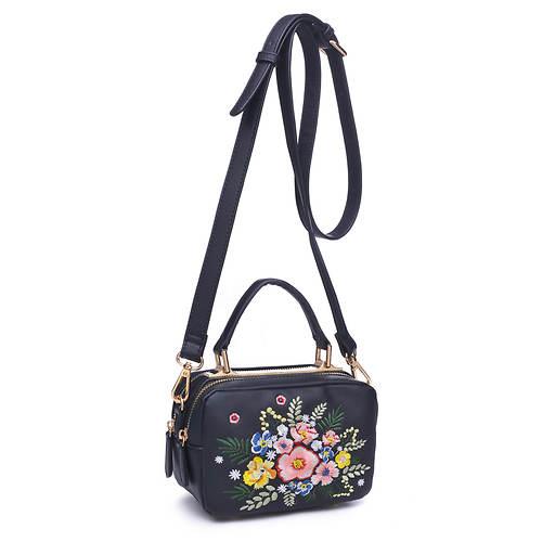 Urban Expressions Iris Crossbody Bag