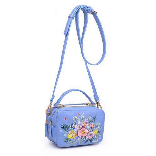 Urban Expressions Iris Crossbody Bag