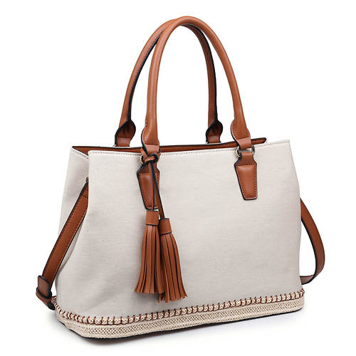 Urban Expressions Saint Lucia Satchel