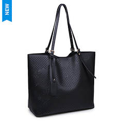 Urban Expressions Payson Tote Bag