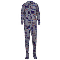 Men's Or Women's NFL Achieve Union Suit