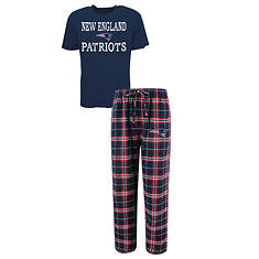 Men's NFL Duo Sleep Set