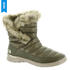 The North Face ThermoBall Microbaffle Bootie II (Women's)