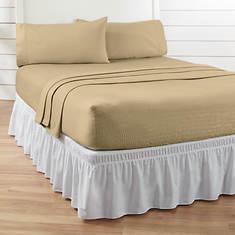 BedTite™ Cotton Flannel Sheet Set