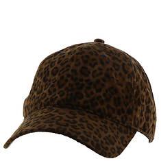 Betmar Leopard Baseball cap