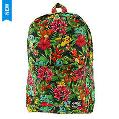 Loungefly Pokémon Tropical Backpack