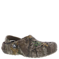 Crocs™ Classic Realtree Edge Lined Clog (Boys' Infant-Toddler-Youth)