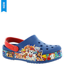 Crocs™ FunLab Paw Patrol Band Clog (Boys' Infant-Toddler-Youth)