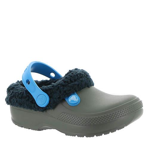Crocs™ Classic Blitzen II Clog (Kids Toddler-Youth)