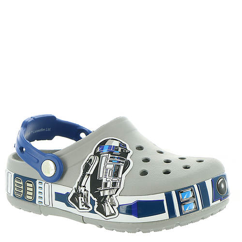 Crocs™ Crocband R2D2 Lights Clog (Boys' Infant-Toddler-Youth)