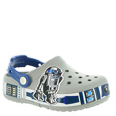 Crocs™ Crocband R2D2 Lights Clog (Boys' Infant-Toddler-Youth)