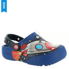 Crocs™ FunLab Space Explorer Lights Clog (Boys' Infant-Toddler-Youth)