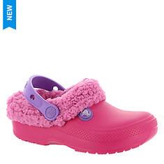 Crocs™ Classic Blitzen III Lined Clog (Girls' Toddler-Youth)