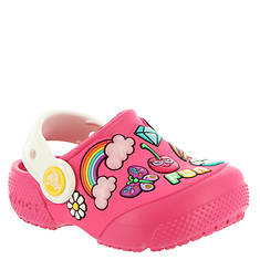 Crocs™ CrocsFunLab Playful Patches (Girls' Infant-Toddler-Youth)