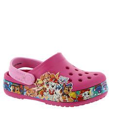 Crocs™ FunLab Paw Patrol Band Clog (Girls' Infant-Toddler-Youth)