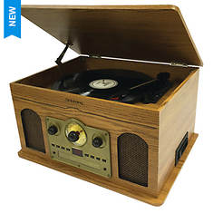 5-in-1 Stereo Music System