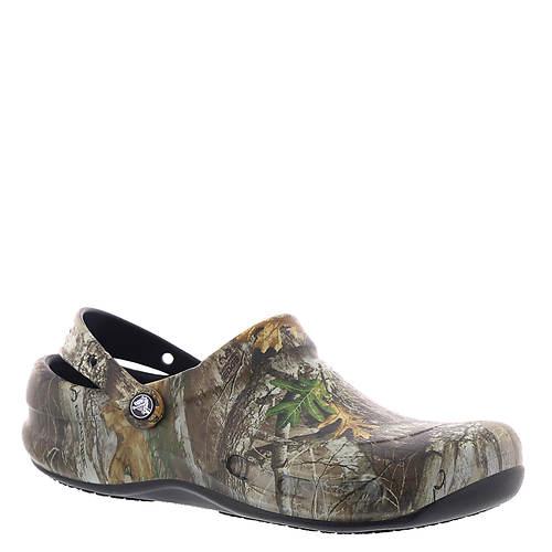 527adad7fb04c5 Crocs™ Bistro Realtree Edge Clog (Unisex)