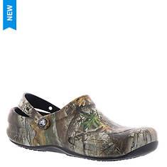 Crocs™ Bistro Realtree Edge Clog (Unisex)