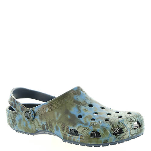 Crocs™ Classic Kryptek Neptune Clog (Unisex)