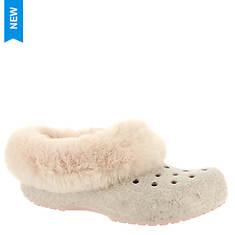Crocs™ Classic Mammoth Luxe Radiant Clog (Women's)
