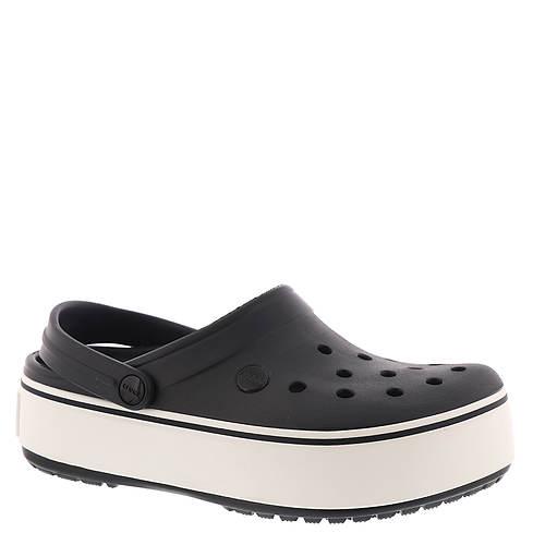 Crocs™ Crocband Platform Clog (Women's)