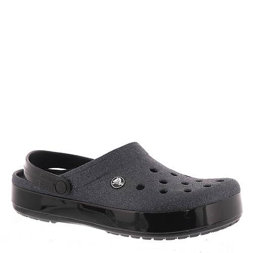 Crocs™ Crocband Glitter Clog (Women's)