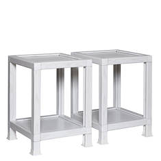 Eco End Tables
