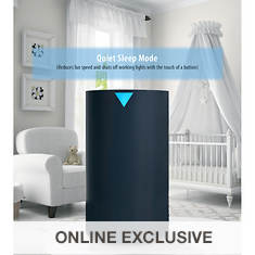 Compact 4-in-1 HEPA Air Purifier