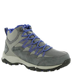 Columbia Wahkeena Mid Waterproof (Women's)