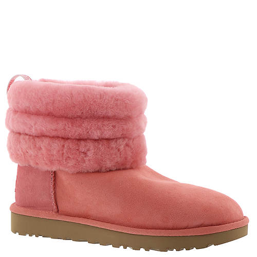 6f81749c97d UGG® Fluff Mini Quilted (Women's)