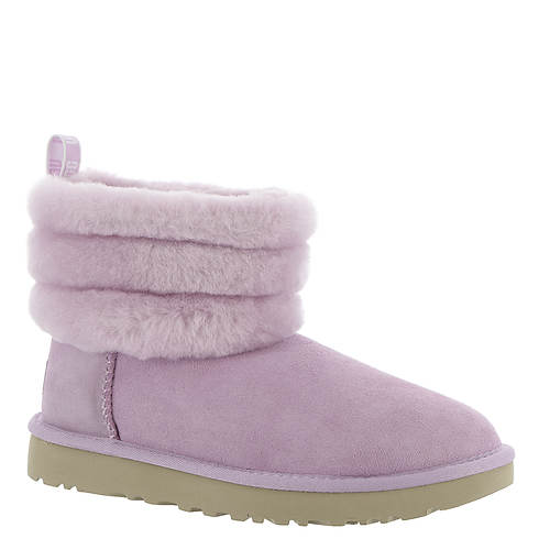 UGG® Fluff Mini Quilted (Women's)