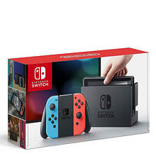 Nintendo SWITCH Game System