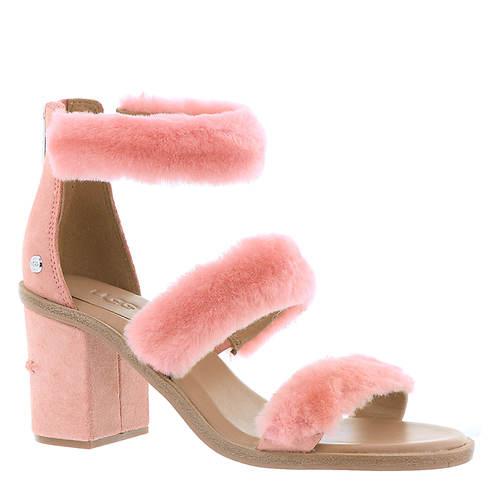 UGG® Del Ray Fluff Heel (Women's)