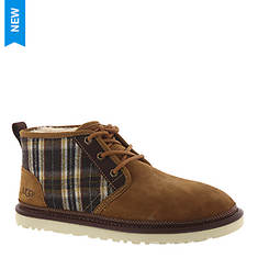 UGG® Neumel Plaid (Men's)
