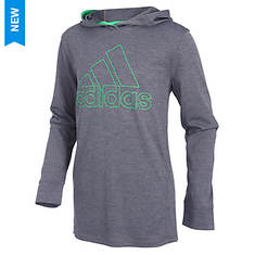 adidas Boys' Coast to Coast Pullover