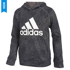 adidas Boys' Motivation Pullover