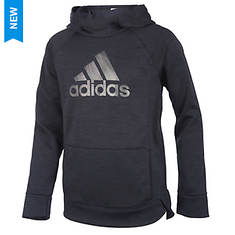 adidas Girls' Push It Pullover
