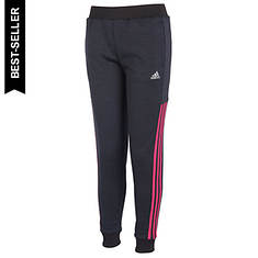 adidas Girls' Go the Distance Jogger