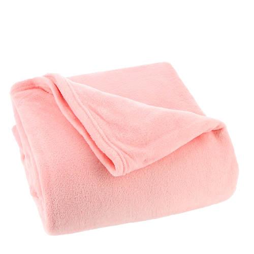 Flannel Plush Blanket